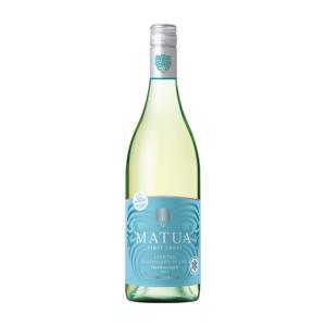 Matua Lighter Sauvignon Blanch First Frost