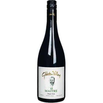 Le Maitre Pinot Noir 2014