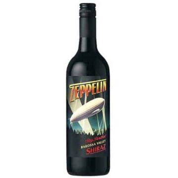 Zeppelin Big Bertha Shiraz
