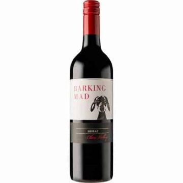 Barking Mad Shiraz