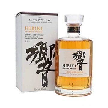 Hibiki Japanese Harmony 700ml