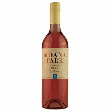 Moana Park Rose