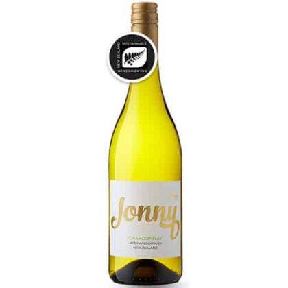 Jonny Chardonnay
