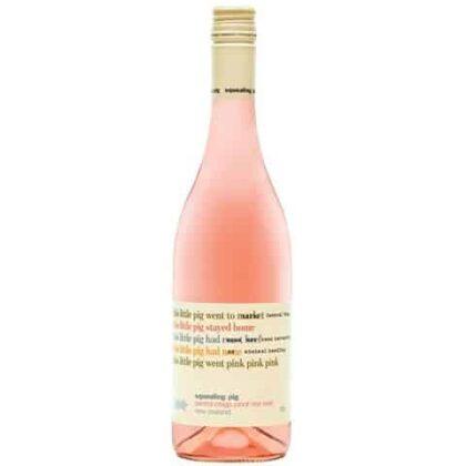 Squealing Pig Pinot Noir Rose