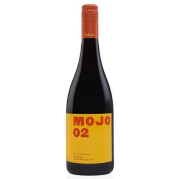 Mojo 02 Winemakers Shiraz