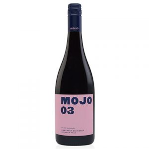 Mojo 03 Winemakers Cabernet Sauvignon