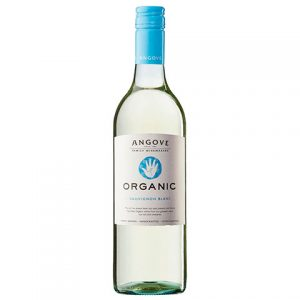 Angove Organic Sauvignon Blanc