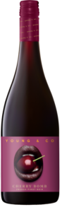 Bottle Young Co Pinot Noir