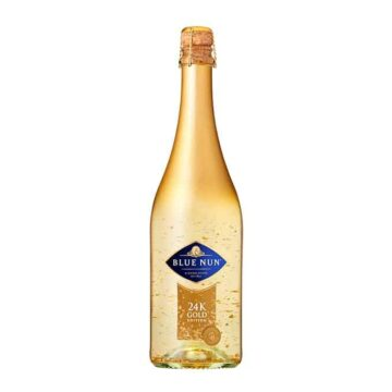 Blue Nun 24k Gold Sparkling Mini 200ml