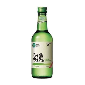 Chum Churum Soju Original