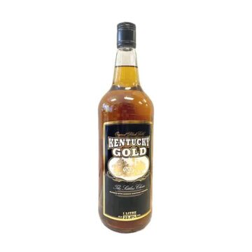 Kentucky Gold Bourbon Whiskey