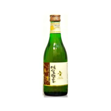 Maesil Maeul - Plum Wine 330 Ml