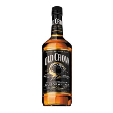 Old Crow Kentucky Bourbon Whiskey