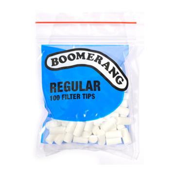 Boomerang Regular Blue