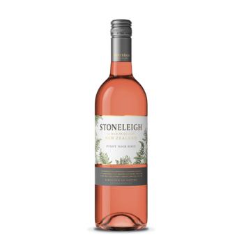 Stoneleigh Marlborough Pinot Noir Rose