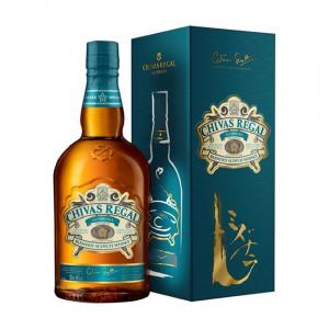 Chivas Regal Mizunara Blended Whisky 700ml