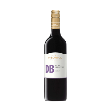 DE BORTOLI DB FAMILY SELECTION MERLOT NV
