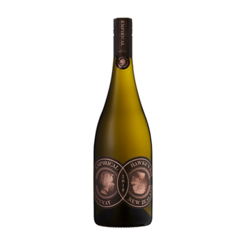 Empirical Chardonnay 750Ml
