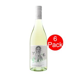 Fickle Mistress Sauvignon Blanc 750ml