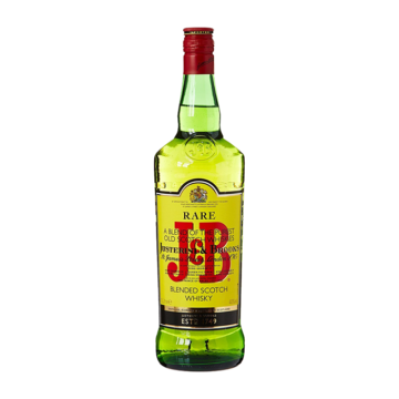 J&B Rare Scotch Whisky 1L