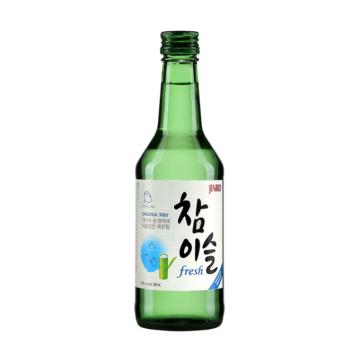 Jinro Chamisul Fresh 360ml