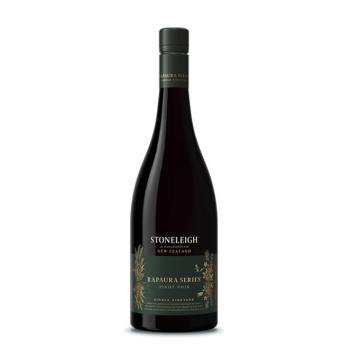 2017 Stoneleigh Pinot Noir Rapaura Series