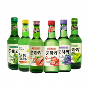 Soonhari Favour Soju