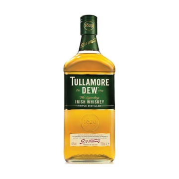 Tullamore Dew Irish Whisky 1l