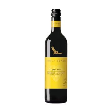 Wolf Blass Yellow Label Cabernet Sauvignon 75Cl