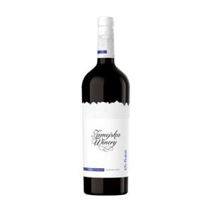 ZAMOJSKA BLACKCURRANT WINE 750ML