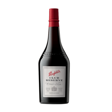Penfolds Club Reserve Classic Tawny Wine Bottle