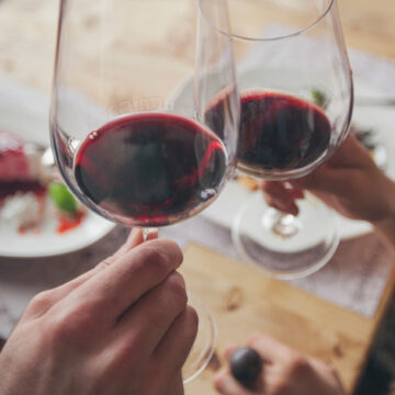 Low Alcohol Wine NZ